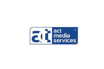 act media services